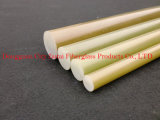 Epoxy Fiber Rods with High Insulation Performance