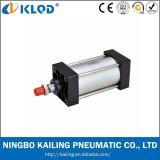 Standard Pneumatic Air Cylinder Sc100X600