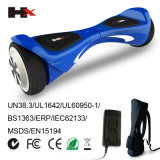 "6.5"" Two Wheel Hoverboard with Certified Safe Battery Pack"