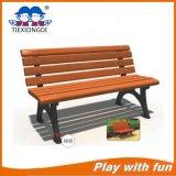 Waterproof Outdoor WPC Composite Bench, Composite Patio Bench