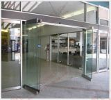 Ans Glass Bi-Folding Entry Door (BHA-DBF14)