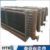 Welding Boiler Steam Header for Separator
