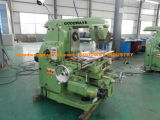 CNC Metal Universal Horizontal Turret Boring Milling & Drilling Machine for X-6132h Cutting Tool Lifting Table