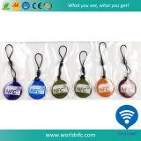 Factory Price Customized I Code Sli RFID NFC Epoxy Tag
