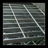 ISO 9001 Stainless Steel Grating