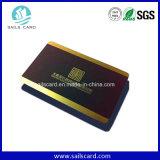 Gold Foil Membership Card/ Gold Stamping Member Cards