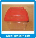 Mini Plastic Pet Carrier (SFT-160A)
