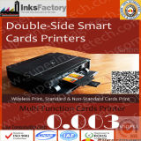 Double-Side Card Printer/Multi-Function Cards Printer