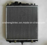 Water Cooling Radiator for Car Aluminum Plate Heat Exchanger