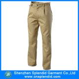 China Wholesale Men Multi Pockets 100%Cotton Work Trouser