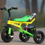 Green Children Tricycle Kids Tricycle Baby Tricycle