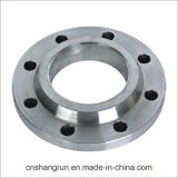 ANSI Carbon Steel Stainless Steel Weld Neck/Welding Neck Flange for Pipe Fittings