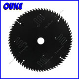 TCT Circular Saw Blade for PVC Pipes/ Tubes Cutting
