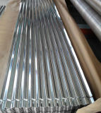 (0.125mm-0.8mm) Hot Dipped Galvanized Corrugated Steel Roofing Sheet