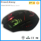 Factory Design Color Changing Gaming Mouse