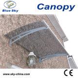 Good Waterproof Polycarbonate Canopy Awnings (B900)