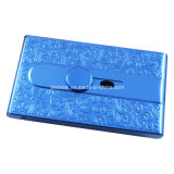 OEM Logo Business Name Card Holder, Visiting Card Holder