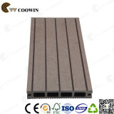 Hot Sale Coffee WPC Decking