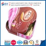 Customized Gift Chocolate Tin Box Jy-Wd-2015101105