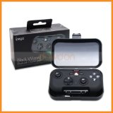 Mini Android Wireless Bluetooth Gamepad with Box for Samsung Gear Vr