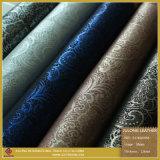 Luxury Flower Printing Leather (S178100TM)