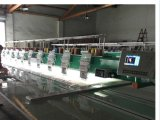 Embroidery Machine for Clothes with High Speed