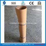 Beige Rubber Sheet on Sale