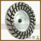 New Design of Long Life Grinding Cup Wheels