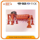 RC Drain Pipe Producing Machine