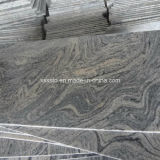 China Juparana Granite Tile for Flooring and Wall