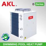Eco-Friendly R410A Gas Swimming Pool Heat Pump Heater