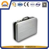Attache Aluminum Suitcase for Business Trip (HL-5208)