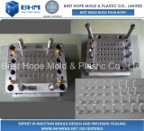 Infusion Set Roller Clamp Injection Mold for India Market