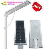 Global Sunrise Solar Street Lights with Camera/China Supplier Solar Street Lighting