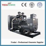 500kw Sdec Diesel Engine Electric Generator Power Generation