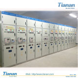 24kv Air Insulated metal-clad switchgear with-drawable VCB Panel (KYN28A-24)