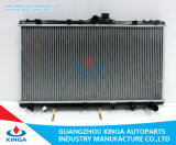 Car Heat Transfer Toyota Corolla Radiator for Corolla 92-99 CE100/110