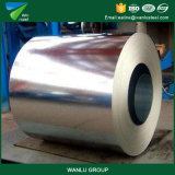Z60 Coating Gi Glavanized Steel Coil -Steel Structure Buildings