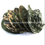 100%Cotton Camouflage Mountain Fishing Bucket Hats