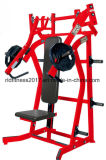 Fitness Club Equipment, Hammer Strength ISO-Lateral Incline Press
