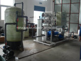 Seawater Desalination System (SWRO-80MPD)