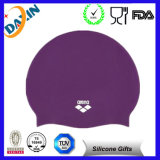 Swim Hat Custom Printed Silicone Swimming Caps