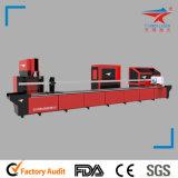 Silicon Steel Fiber Laser Cutting Machine (TQL-MFC500-4115)