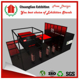 Exhibition Stand with Maxima System Display Booth
