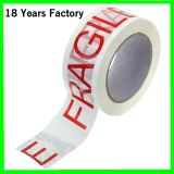 off Printed Adhesive Tape