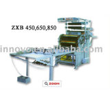 Full Automatic Two-Color Two High Speed Line Printer (ZXB-450)