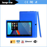 7 Inch Allwinner A33 Android Quad Core 8GB Big Speaker PC Tablet with WiFi