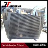 Wuxi Aluminum Plate Bar Intercooler for Cars