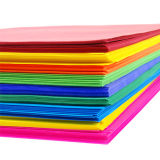 Custom Colorful Tissue Wrapping Paper (CTB-2012)