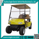 Electric Golf Car, 2 Seats, Electric Vehicle /Buggy Eg2028k
